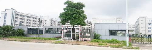 工厂热水工程