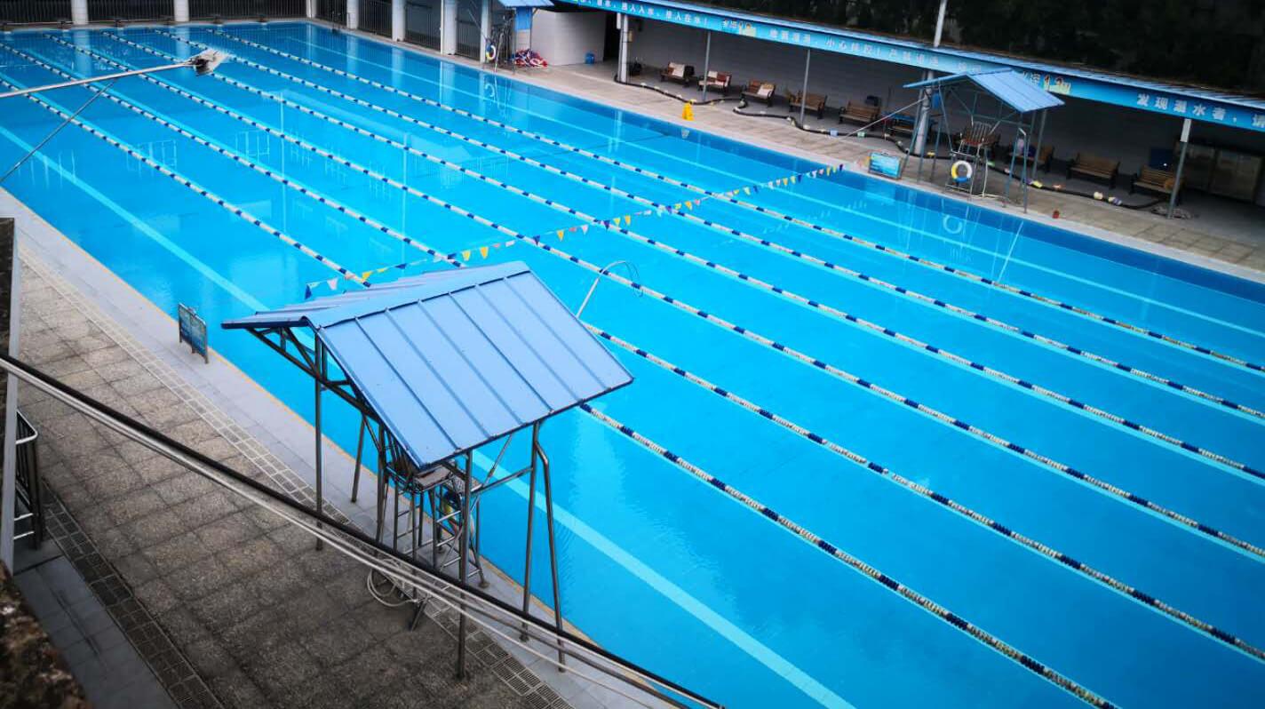 泳池热水系统