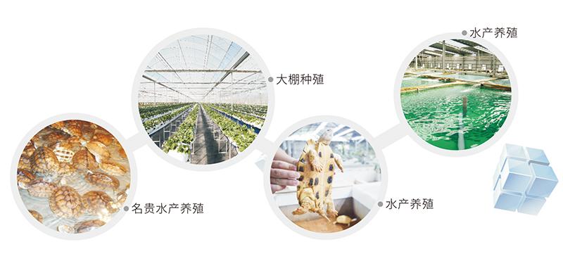 养殖热水解决方案